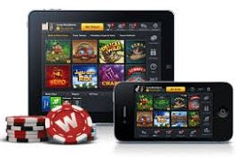 Mobile casino app or in-browser mode gambling to choose?