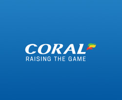 Coral Online Casino logo