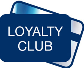Loyalty club bonuses