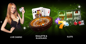 Online Casino to the Masses