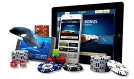 Play Mobile Casino Anywhere
