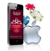 Ruby Fortune casino can be accessed from any device