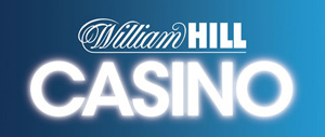 William Hill Online Casino logo